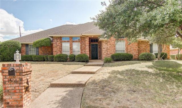 13011 Oak Ridge Drive, Waco, TX 76712 (MLS #182057) :: Magnolia Realty