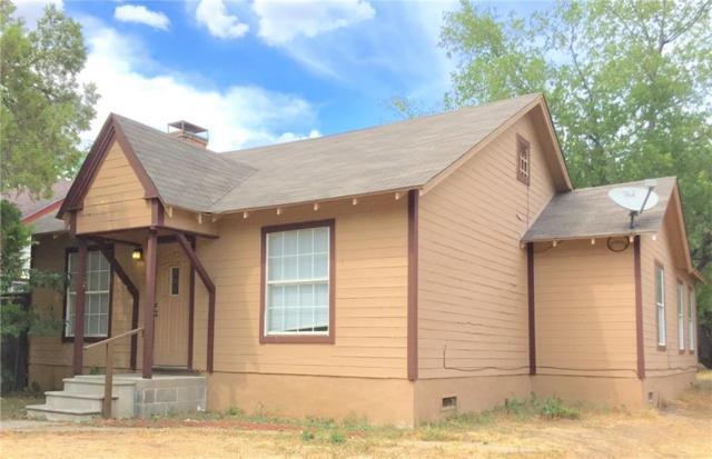 1007 N 30th Street, Waco, TX 76707 (MLS #182077) :: A.G. Real Estate & Associates