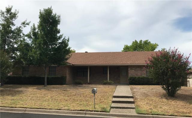 520 Aspen Incline Drive, Hewitt, TX 76643 (MLS #182079) :: A.G. Real Estate & Associates