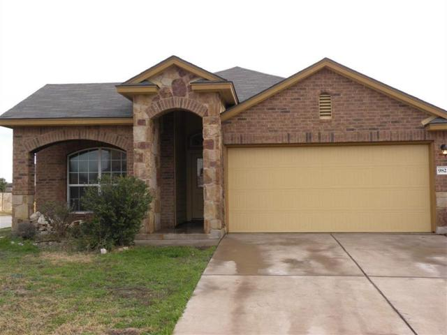 9821 Iron Horse Trail, Waco, TX 76708 (MLS #182084) :: Keller Williams Realty