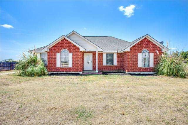 200 Lonesome Dove, China Spring, TX 76633 (MLS #182090) :: A.G. Real Estate & Associates