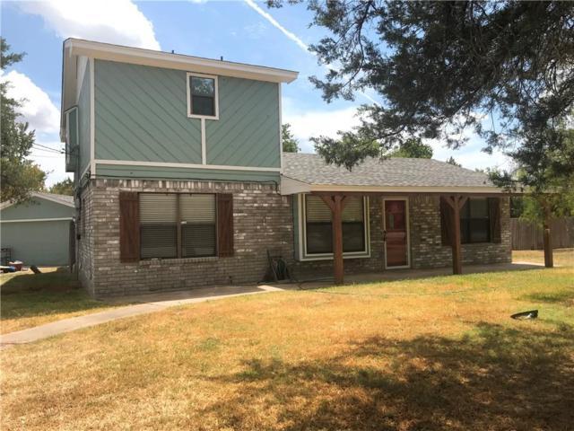 798 Audrey Avenue, Waco, TX 76705 (MLS #182093) :: Magnolia Realty