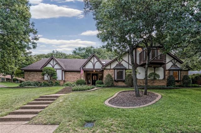 200 Trailview Drive, Waco, TX 76712 (MLS #182102) :: A.G. Real Estate & Associates