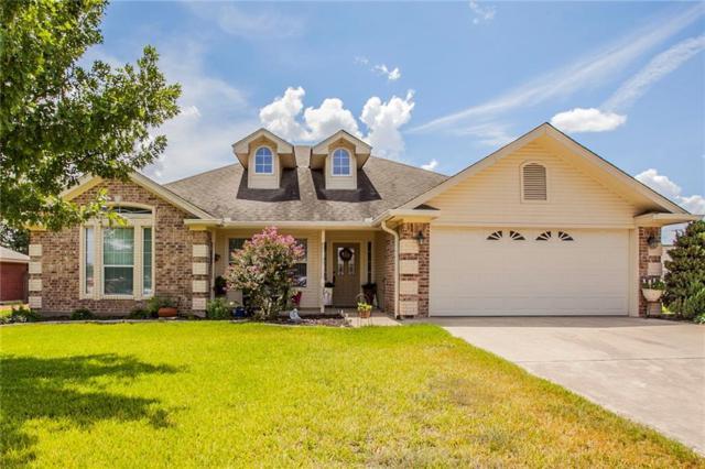 116 Topaz Circle, Hewitt, TX 76643 (MLS #182107) :: A.G. Real Estate & Associates
