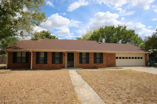 117 Houston Street, Mcgregor, TX 76657 (MLS #182110) :: A.G. Real Estate & Associates