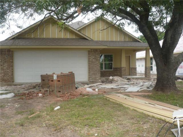 305 N Lakeview Drive, Lacy Lakeview, TX 76705 (MLS #182120) :: Magnolia Realty