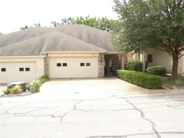 2825 Savannah Court, Waco, TX 76710 (MLS #182121) :: A.G. Real Estate & Associates