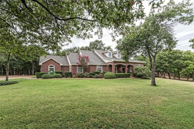 1175 Autumn Oaks Circle, China Spring, TX 76633 (MLS #182123) :: Magnolia Realty