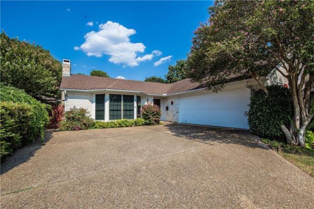 4404 Westchester Drive, Waco, TX 76710 (MLS #182127) :: Magnolia Realty