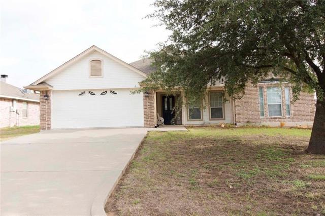109 Topaz Circle, Hewitt, TX 76643 (MLS #182141) :: A.G. Real Estate & Associates