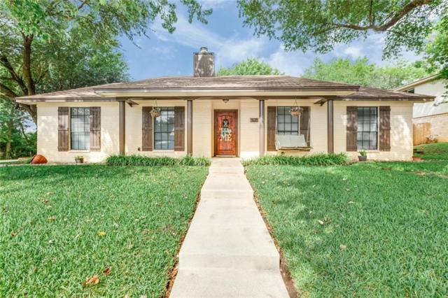 400 O'campo Court, Waco, TX 76708 (MLS #182149) :: Magnolia Realty