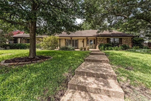 902 Ivy Ann Drive, Woodway, TX 76712 (MLS #182150) :: A.G. Real Estate & Associates