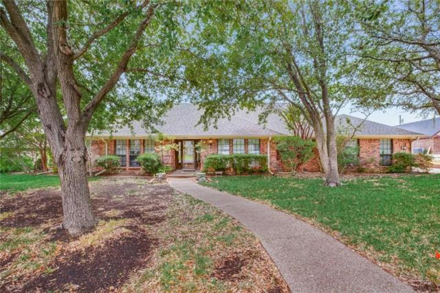 8216 Teakwood Drive, Woodway, TX 76712 (MLS #182156) :: Keller Williams Realty