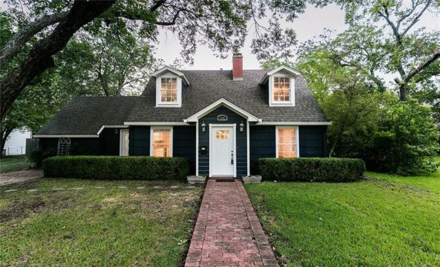 3303 Castle Avenue, Waco, TX 76710 (MLS #182164) :: A.G. Real Estate & Associates