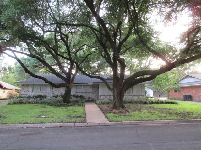 1728 Laurel Lake, Waco, TX 76710 (MLS #182166) :: Keller Williams Realty