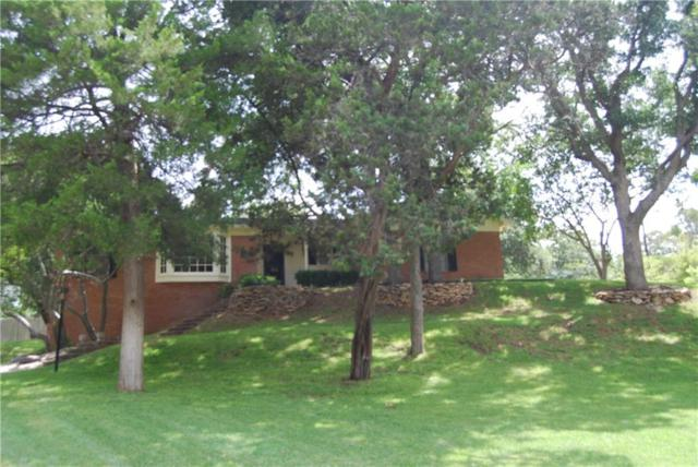 2717, 2801 N 42nd Street, Waco, TX 76710 (MLS #182169) :: A.G. Real Estate & Associates