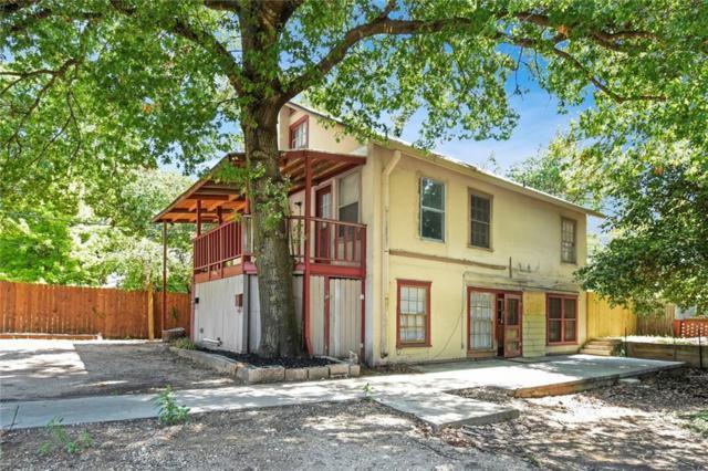 3118 W Waco Drive, Waco, TX 76710 (MLS #182183) :: Magnolia Realty