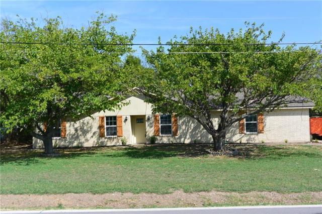 812 S Old Temple Road, Hewitt, TX 76643 (MLS #182187) :: A.G. Real Estate & Associates