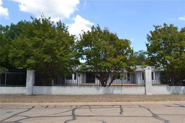 2301 Cedar Ridge Road, Waco, TX 76708 (MLS #182192) :: A.G. Real Estate & Associates