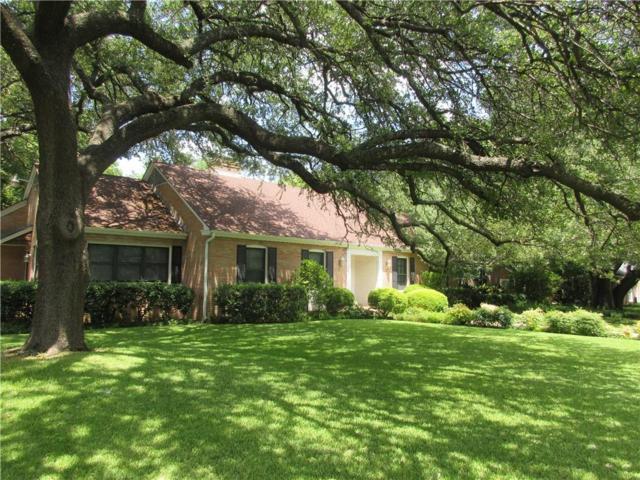 3817 Austin Avenue, Waco, TX 76710 (MLS #182197) :: A.G. Real Estate & Associates