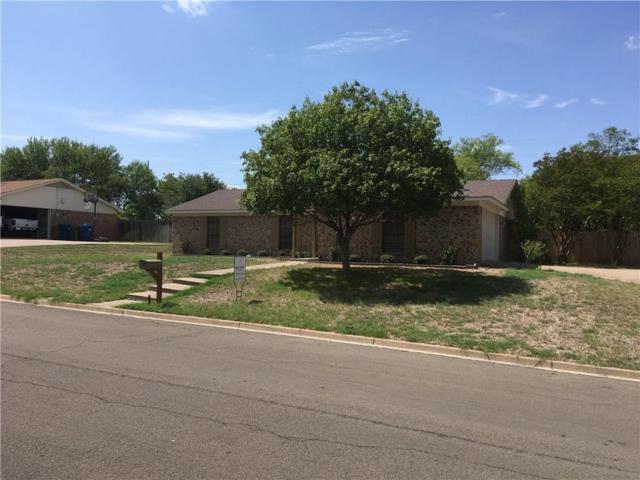 128 Hillside Drive, Hewitt, TX 76643 (MLS #182207) :: A.G. Real Estate & Associates