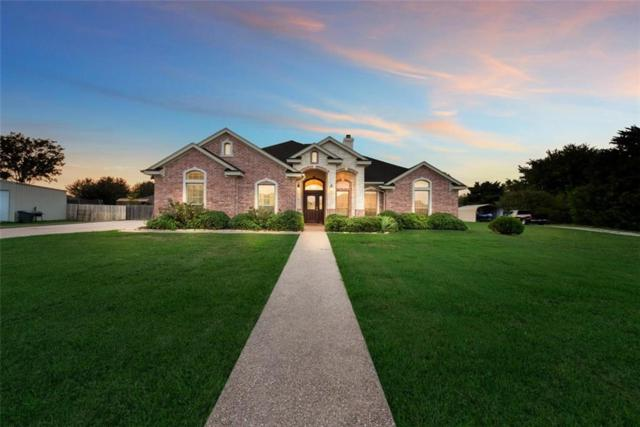 214 Ashland Drive, Woodway, TX 76712 (MLS #182214) :: A.G. Real Estate & Associates