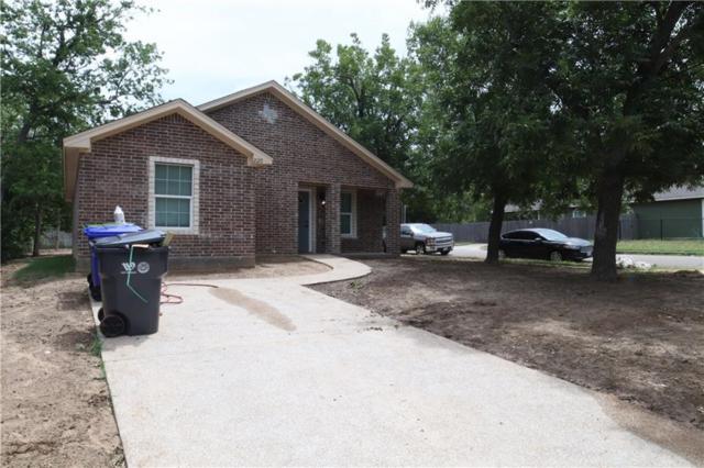 2120 Parrott Avenue, Waco, TX 76707 (MLS #182215) :: A.G. Real Estate & Associates