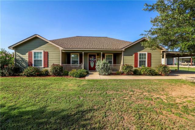 534 Silver River Road, Waco, TX 76705 (MLS #182218) :: Magnolia Realty