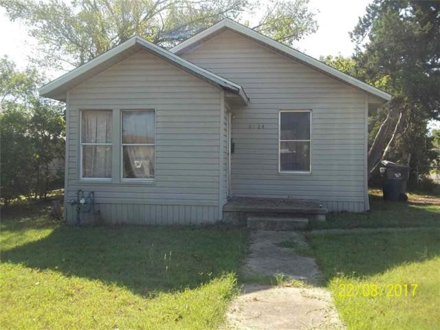 2324 Summer Avenue, Waco, TX 76708 (MLS #182219) :: Magnolia Realty