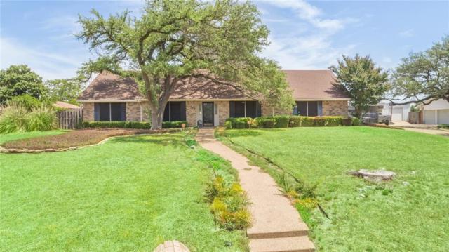 583 Catalina Drive, Waco, TX 76712 (MLS #182222) :: Magnolia Realty
