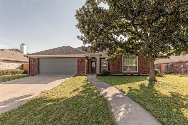 10621 Whitney Trace, Waco, TX 76708 (MLS #182234) :: Magnolia Realty