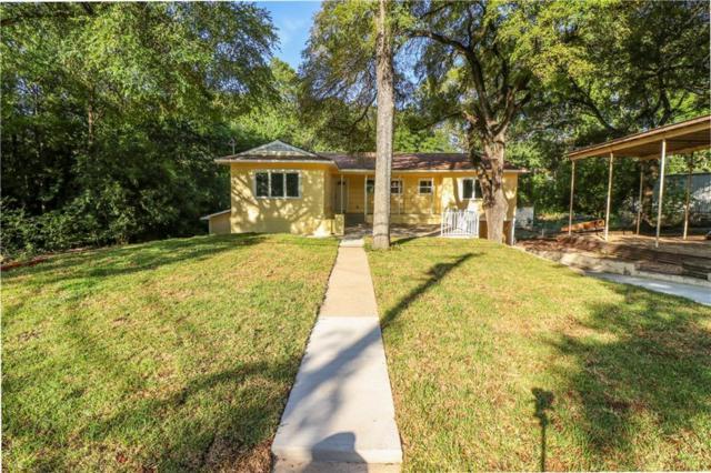 4021 N 26th Street, Waco, TX 76708 (MLS #182236) :: Magnolia Realty