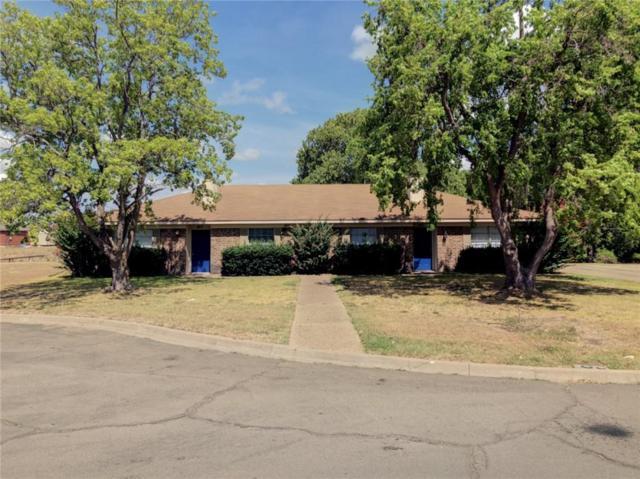 613 Kimberly Drive, Hewitt, TX 76643 (MLS #182237) :: Magnolia Realty