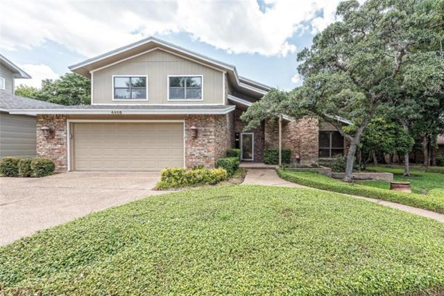 4408 Village Oak Drive, Waco, TX 76710 (MLS #182240) :: Magnolia Realty