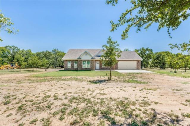 4452 E Old Axtell Road, Axtell, TX 76624 (MLS #182245) :: Magnolia Realty