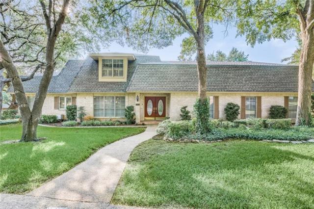 3001 Deerwood Drive, Waco, TX 76710 (MLS #182257) :: Magnolia Realty