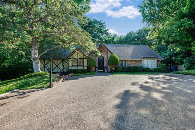 2525 Wooded Acres Drive, Waco, TX 76710 (MLS #182259) :: Magnolia Realty