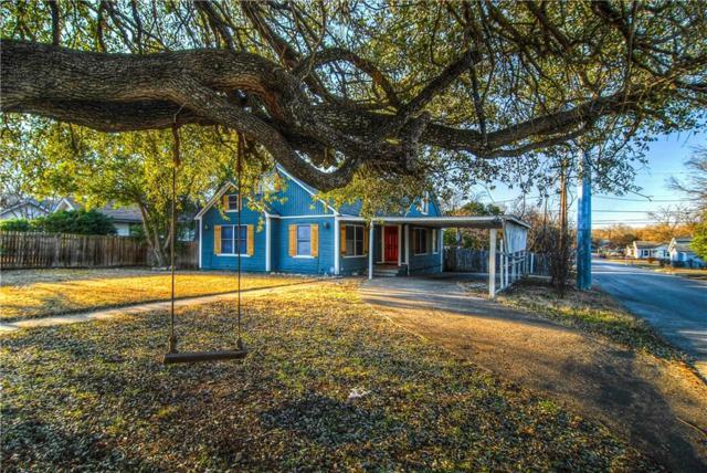 2701 Trice Avenue, Waco, TX 76707 (MLS #182268) :: Magnolia Realty