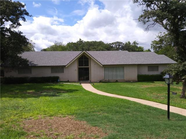 1124 Sierra Drive, Waco, TX 76712 (MLS #182293) :: Magnolia Realty