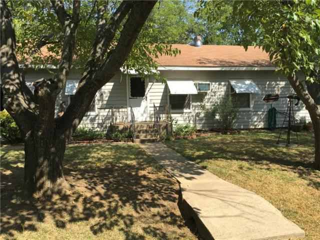 117 Ave A, Moody, TX 76557 (MLS #182296) :: The i35 Group
