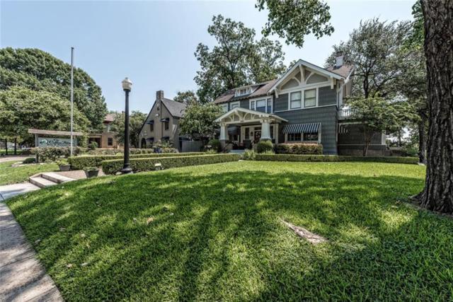 1910 Austin Avenue, Waco, TX 76701 (MLS #182312) :: Magnolia Realty