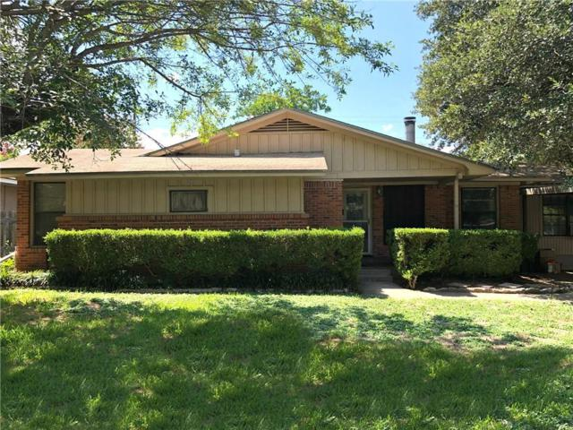 2208 N 50th Street, Waco, TX 76710 (MLS #182351) :: Magnolia Realty