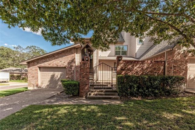 103 Pleasant Grove Lane, Waco, TX 76712 (MLS #182385) :: Magnolia Realty