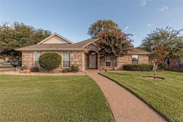 613 Durango Circle, Hewitt, TX 76643 (MLS #182387) :: Magnolia Realty