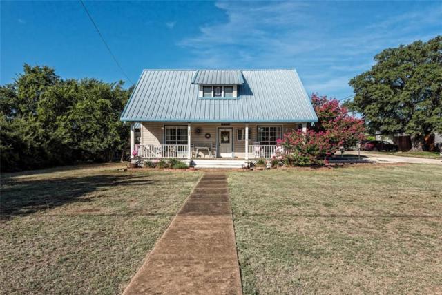 614 N Main Street, Meridian, TX 76665 (MLS #182390) :: Magnolia Realty