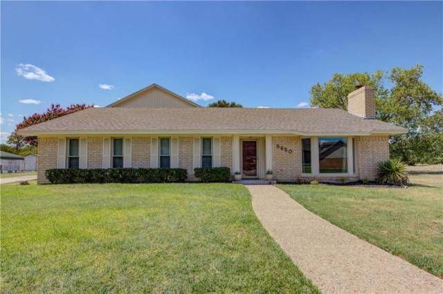 8650 Briargrove Drive, Woodway, TX 76712 (MLS #182391) :: Magnolia Realty