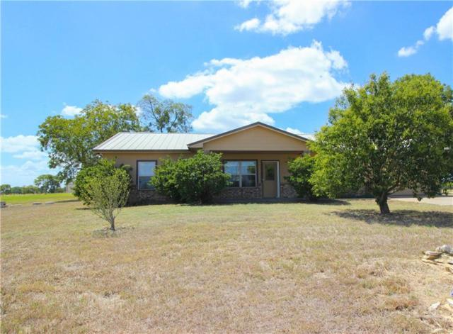 530 Joy Lynn Road, Moody, TX 76557 (MLS #182395) :: Magnolia Realty