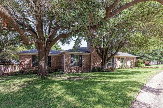 3416 Timbermill Road, Waco, TX 76710 (MLS #182416) :: Magnolia Realty