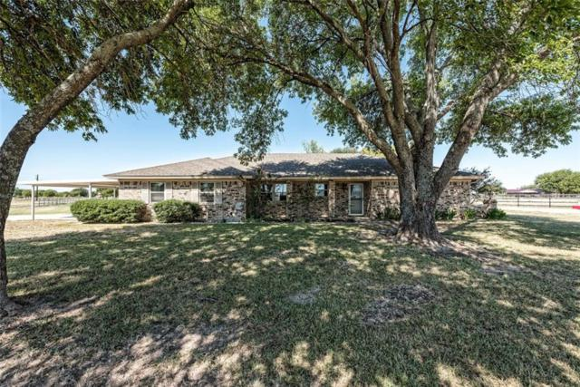 1261 Galaxy Road, Woodway, TX 76712 (MLS #182429) :: A.G. Real Estate & Associates