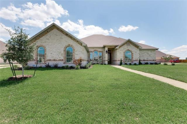 643 Sienna Bend Trail, Mcgregor, TX 76657 (MLS #182443) :: Magnolia Realty